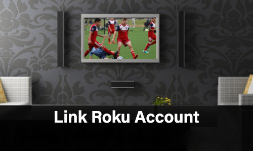 Link Roku Account