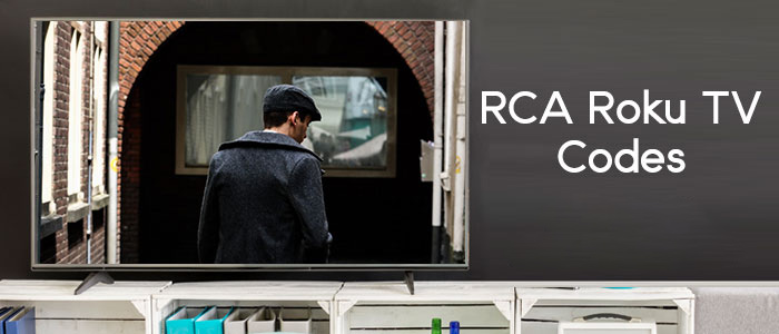 RCA Roku TV Codes