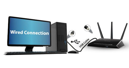Roku.com/link Wired Connection Setup