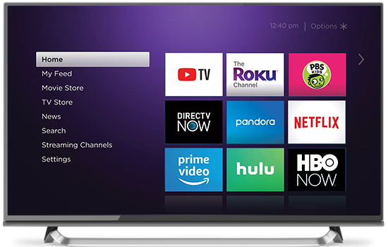 roku com link activation