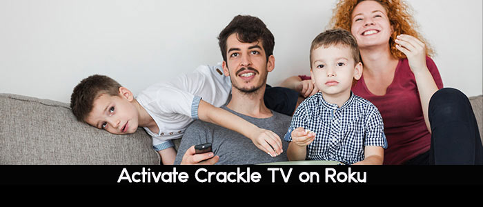 Crackle.com/activate
